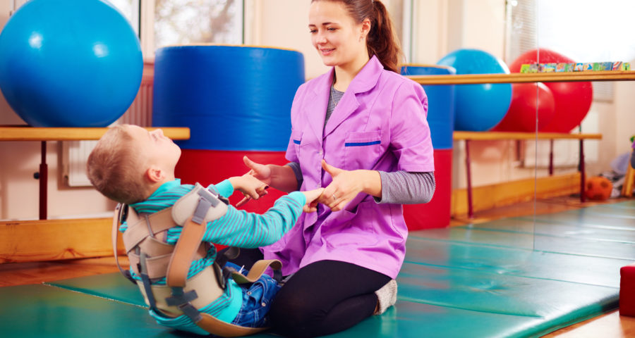 Advanced Manual Therapy Normalizes Stressed And Musculoskeletal System