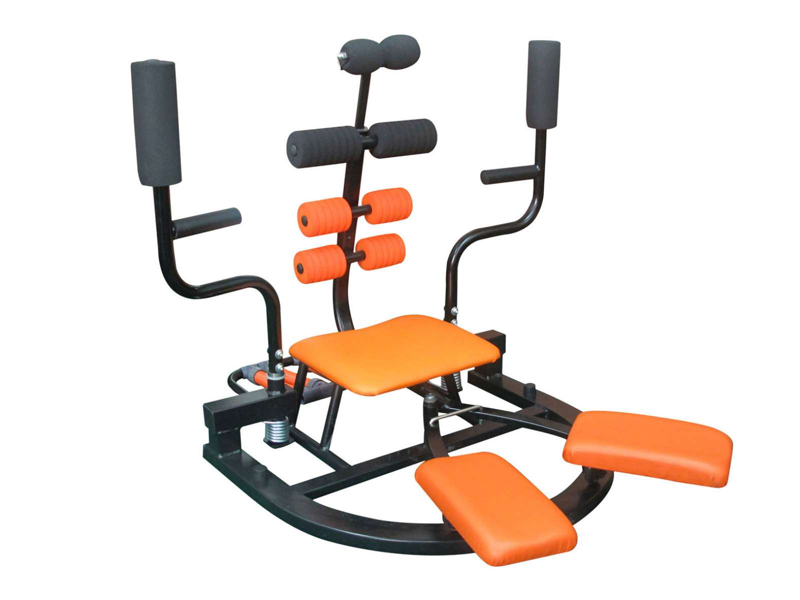 Be In A Proper Shape With Fitness Equipments