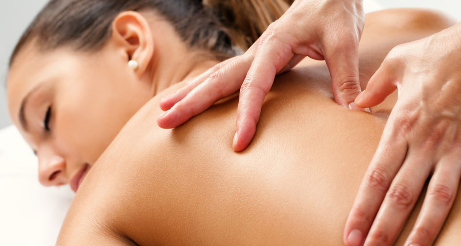 Essential Oils for Aromatherapy Massage