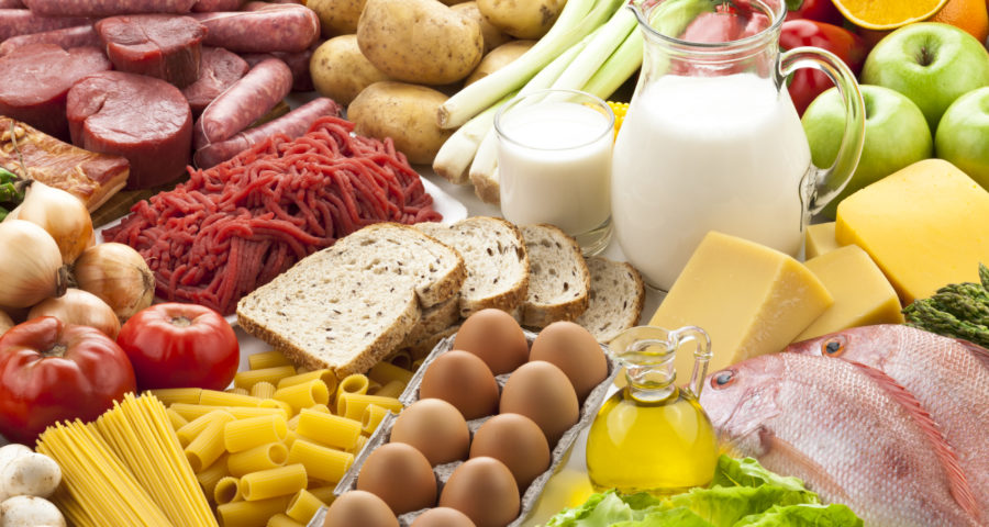 Ever Wondered How Exactly Does Good Nutrition Work?