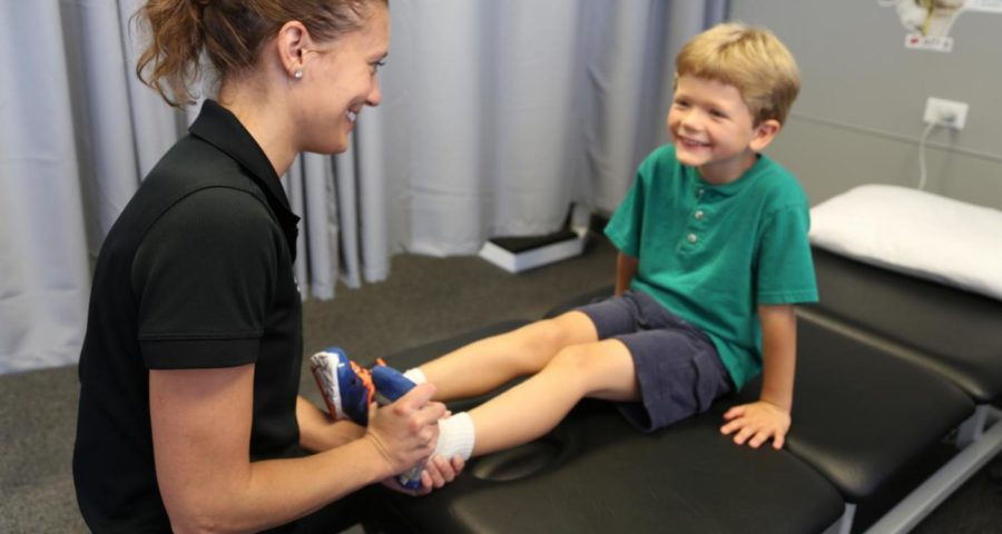 Georgia Physical Therapy