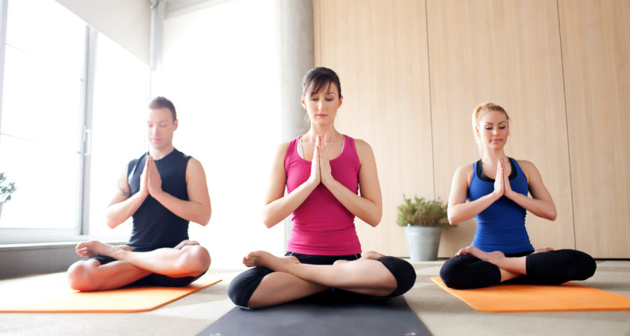 Grants For Yoga Training - Key Information on Them