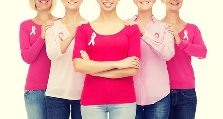 Important Factors to Affect Breast Cancer Risk