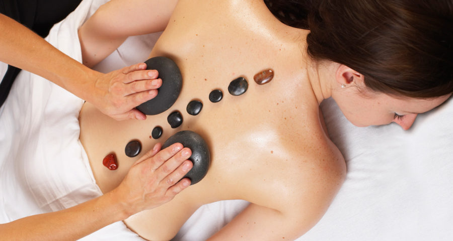 Oxygen Based Spa Treatments Fight Ageing