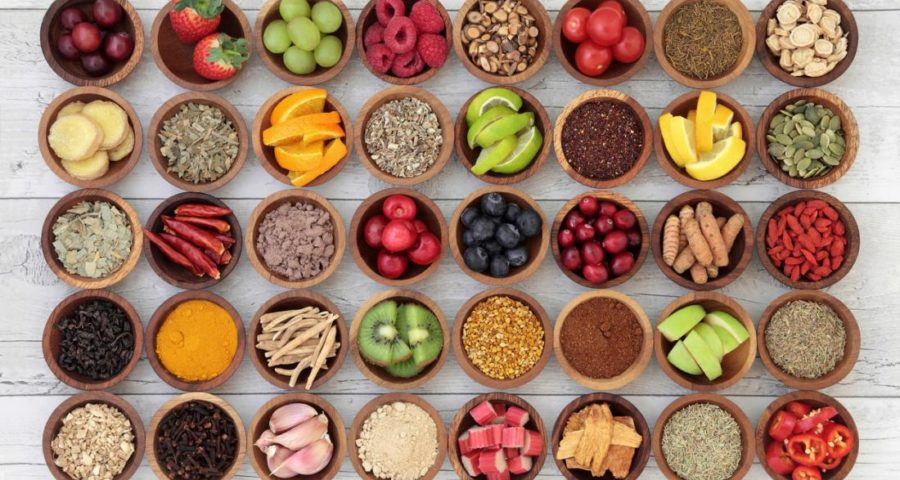 Raw Food Diets - Better Understand The Advantages of Living Foods