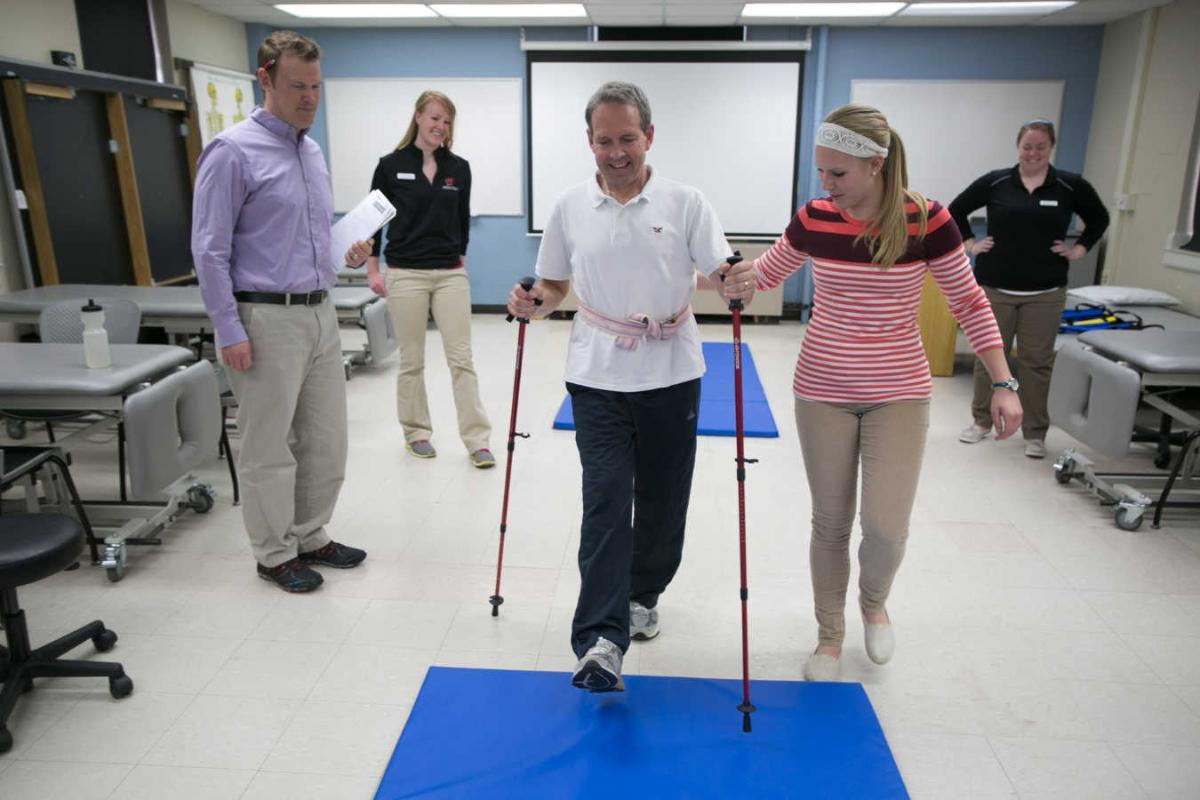 Spinal Cord Injury and Rehabilitation