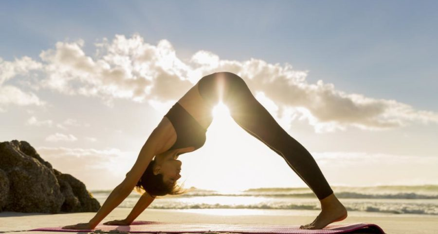 Yoga Retreat for Beginners - A Complete Guide